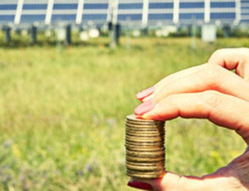 Economia com energia solar é possível?