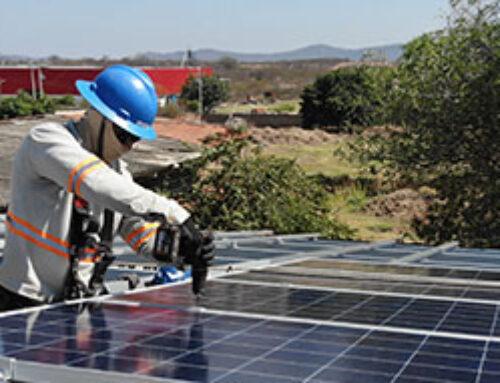 Por que escolher a Teccel para instalação de placas solares?