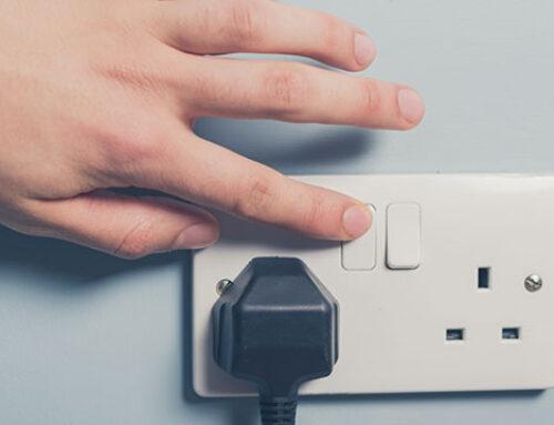 Problemas com o consumo de energia na sua empresa?
